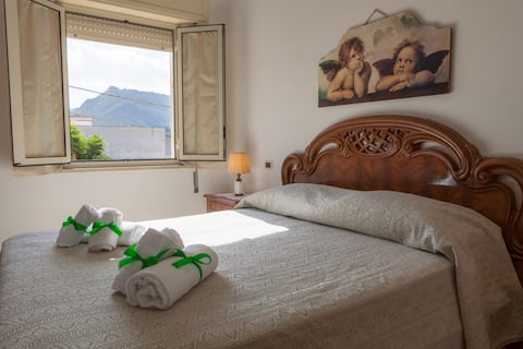 Appartamento uso turistico......Mare e Monti
