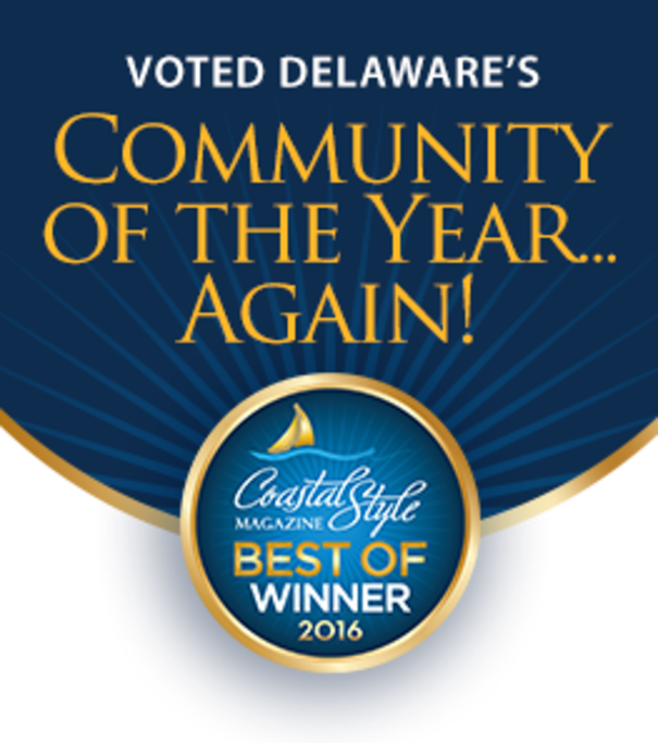 Best Community of Delaware