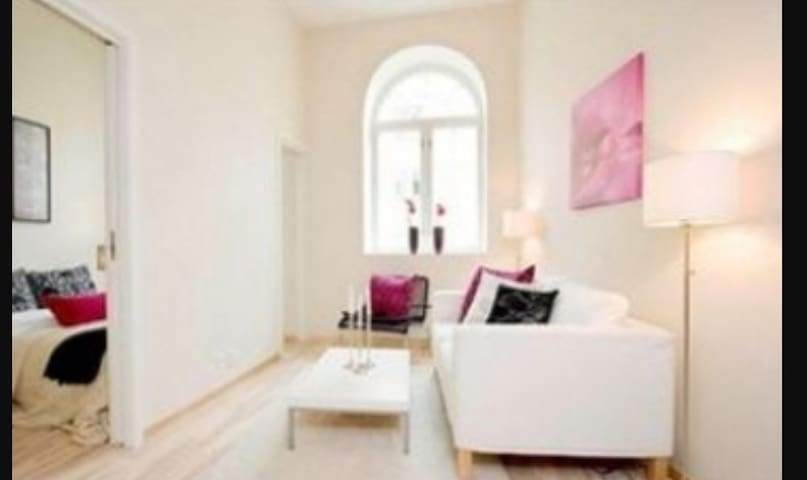 Flat in Catalina Apartments - Oslo - Daire