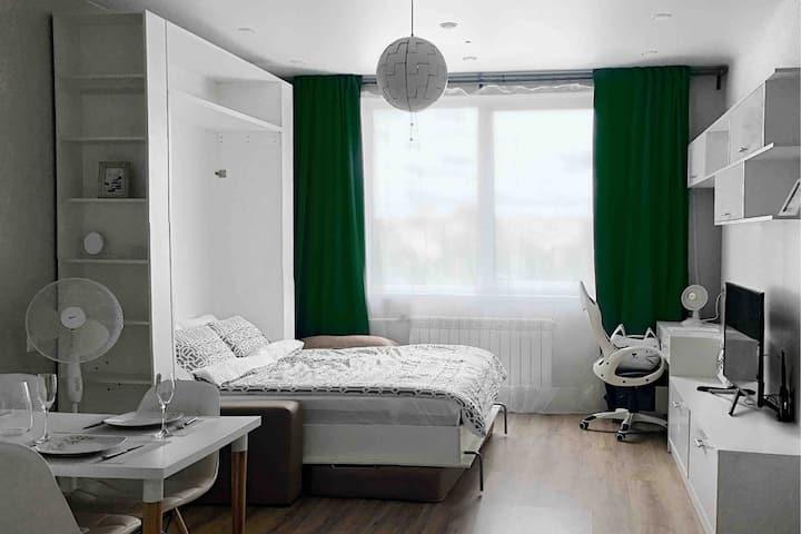 Skolkovo Style Апартаменты