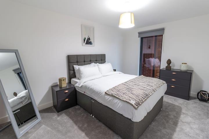 Luxury Apartment -Chinese Quarter -Private Terrace