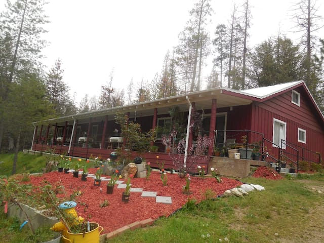 Economy Rm B&B YOSEMITE PARADISE - Coulterville - Bed & Breakfast