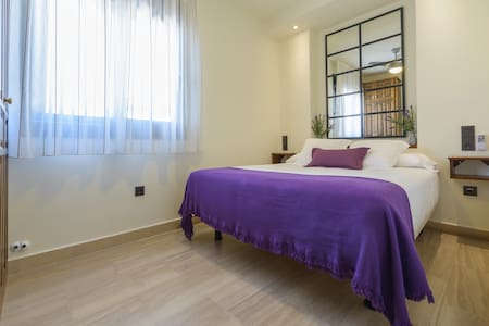 La Casa de Almócita, Apartment Lecrin Valley - Dúrcal - Apartment