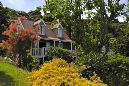 Beautiful holiday cottage in historic Akaroa - Akaroa