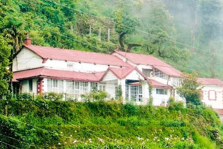 Holiday Apartments, Mussoorie. - Mussoorie