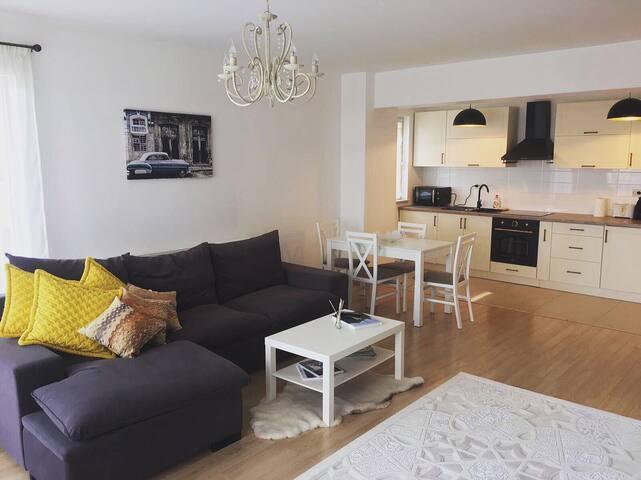 Luxury 3-Rooms Apartment Cluj - Cluj-Napoca - Byt
