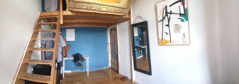 Nice flat next to Universität-10 min to Mess/Deutz - Köln - Apartment