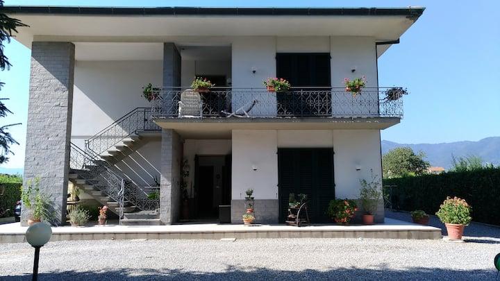 Maison à 5 minutes de Lucca
