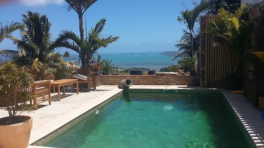 LOCATION VACANCES - Robert (Martinique)