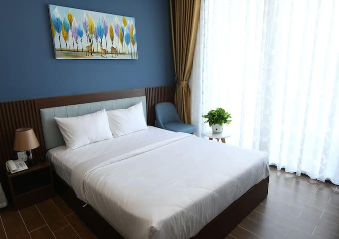 Deluxe Single Room *SMERALDO Hotel* 1