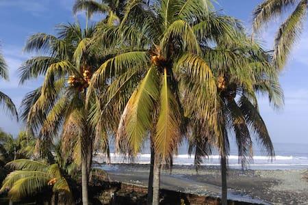 Surfer's Paradise! - El Sunzal - Hus