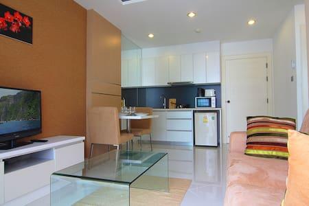 Paradise Park Resort Pattaya - Apartment