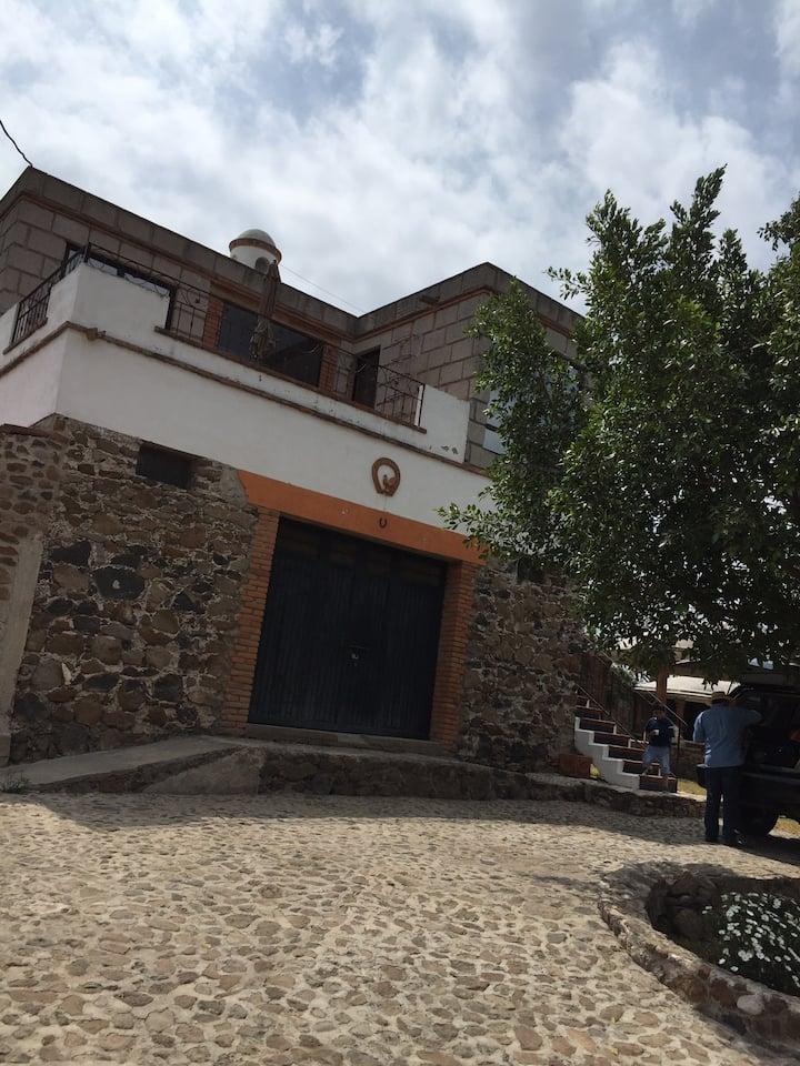 "Granja ""El Porvenir"""