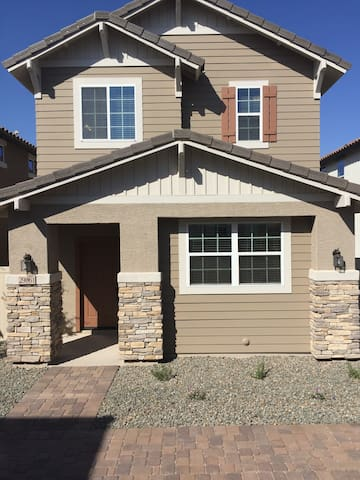 Charming 2 Story Home