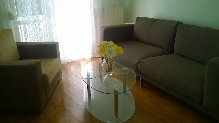 Apartment in the center of Litochoro - Litochoro - Appartement