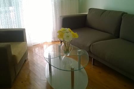 Apartment in the center of Litochoro - Litochoro - Apartment