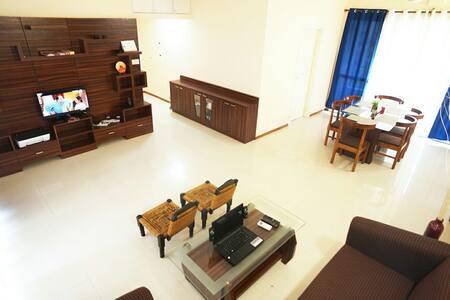 houseBANGJU - Kalkutta