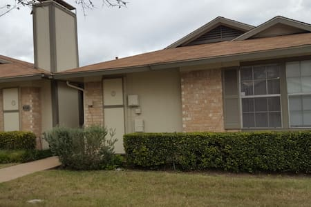 Use entire home in Richardson - Garland - Casa