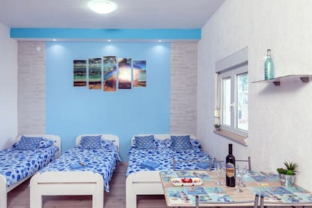 Luxury apartment close to Dubrovnik