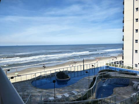 Itanhaém Resort - Your beachfront stay
