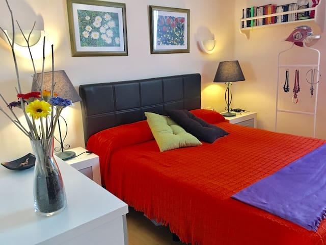 Apartamento RUS Playa Pocillos - Tías - Leilighet