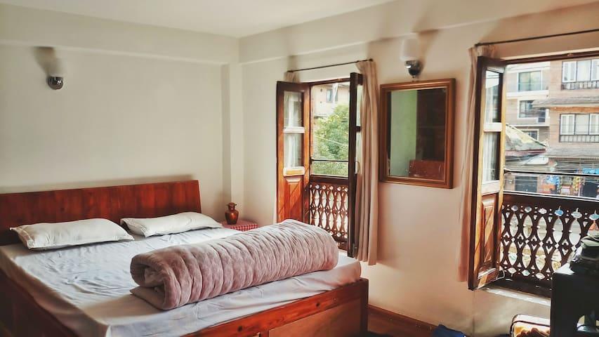 Patan Ghar Homestay- Listing no. 3