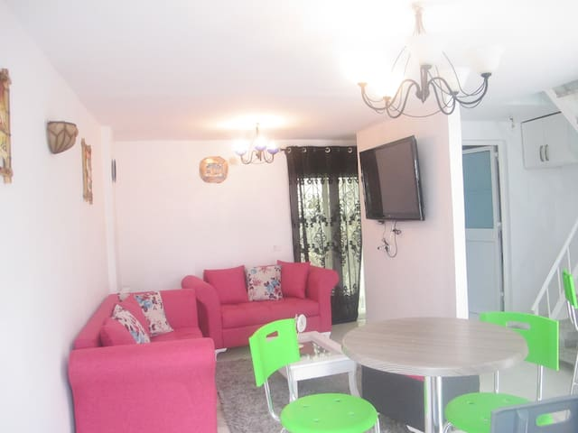 BEAUTIFUL TRIPLEX IN SIDI BOU SAID**** - Carthage - Appartamento