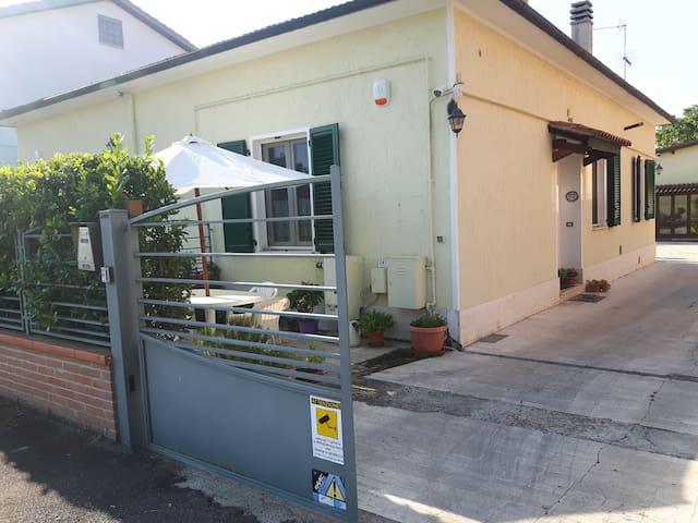 Casa Roby Grosseto