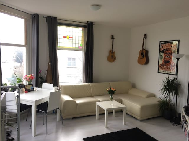 Comfortable apartament for you
