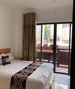 [50%OFF for MONTHLY BOOKING] nearby The airport