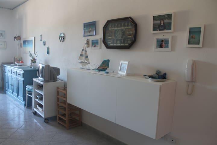 Azzurro Mare - Appartamento a Bosa Marina - Bosa - Flat