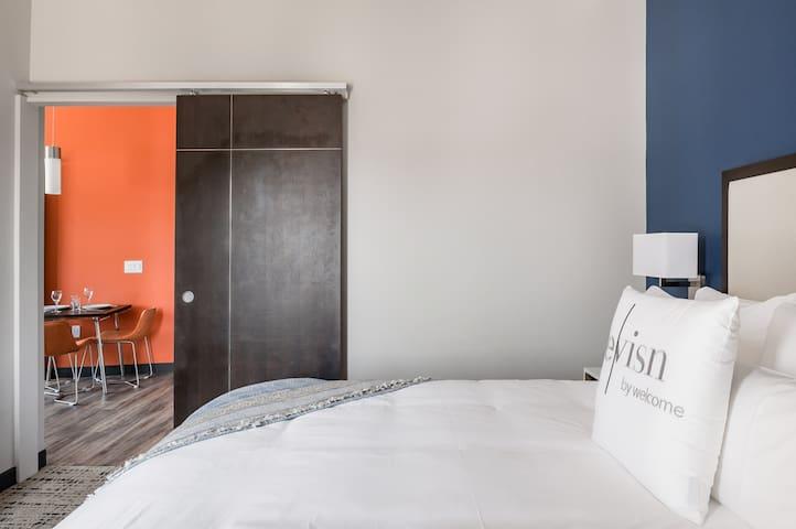 Υπνοδωμάτιο 1