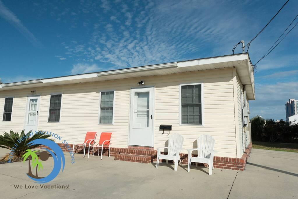 20 Bedroom Beach House North Carolina