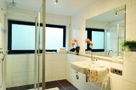 Ferienwohnung Glantz - Weilerbach - Apartment