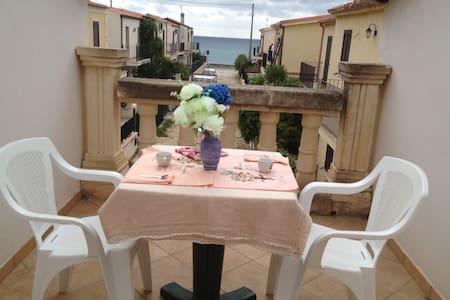 Bufalino Home  a 80mt dal mare - Lido di Noto - Leilighet