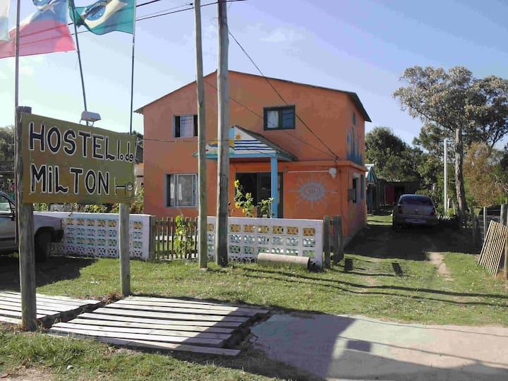 Hostel Lo de Milton