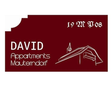 David Appartments - 1 (4 Pers.) - Appartement en résidence