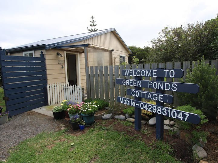 King Island Green Ponds Cottage B&B