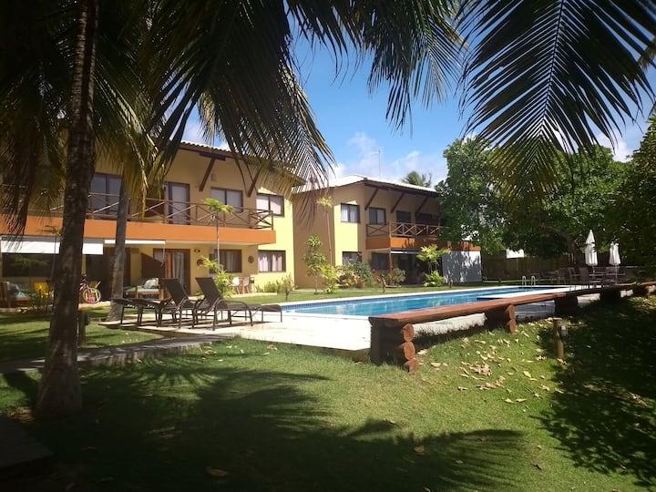 Village em Itacimirim - Bahia
