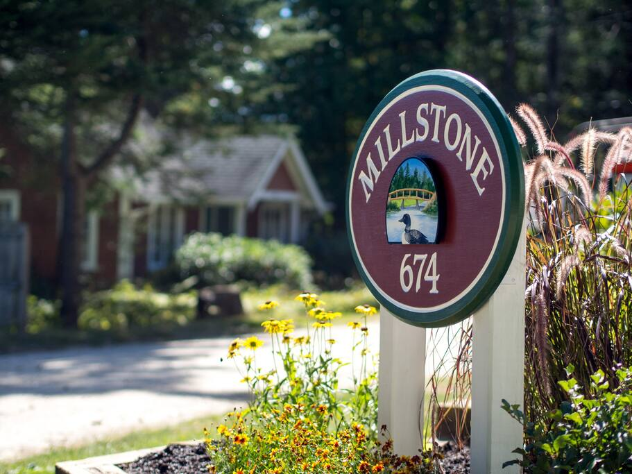 Welcome to Millstone!