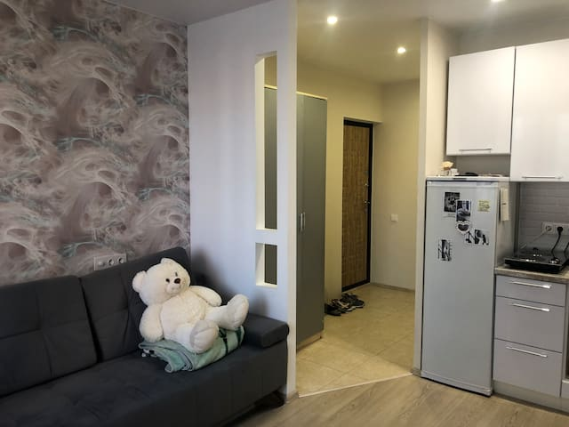 MRKV apartment