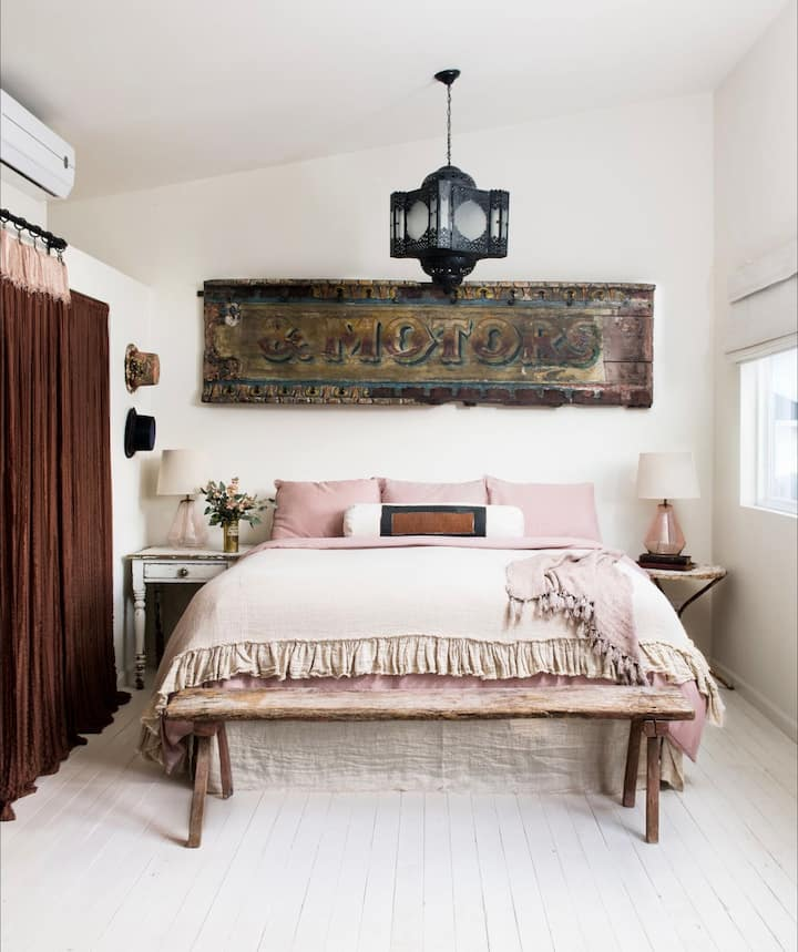 Luxury Bespoke Cottage in Round Top - The Eisley