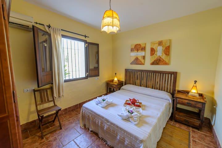 Apartamento cómodo y tranquilo 4/6 - Posadas - Villa
