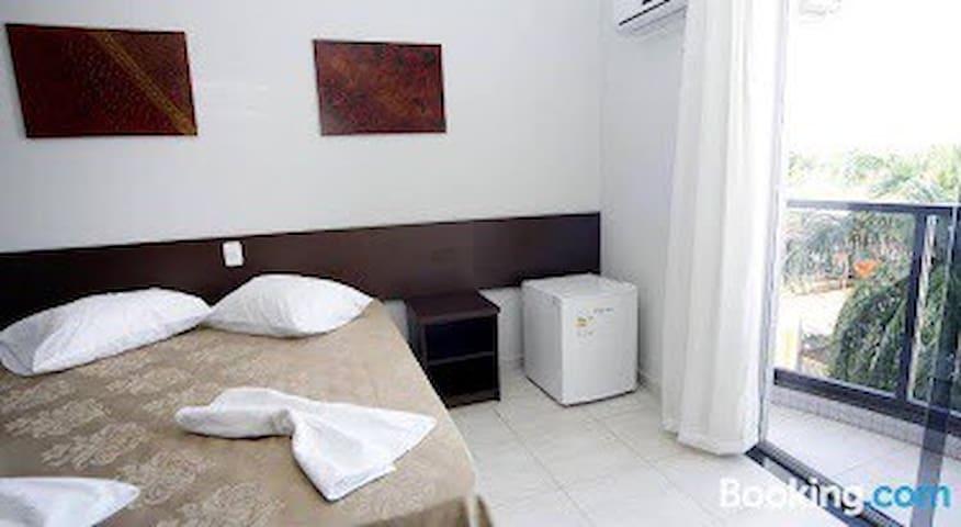Hotel Curvelo