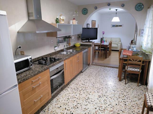 Casa en Granada - Parque Tecnológico de la Salud