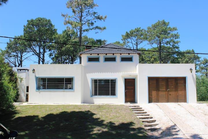 Casa en Pta Ballena, Punta del Este