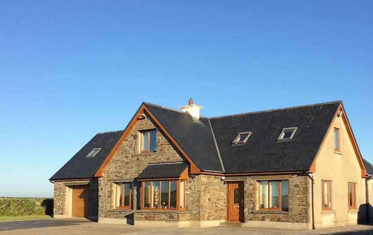 Lynch's House, Wild Atlantic Way - Kilrush - Bungalou