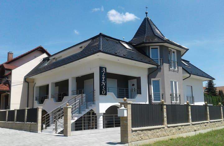 Alenso Guesthouse Hévíz