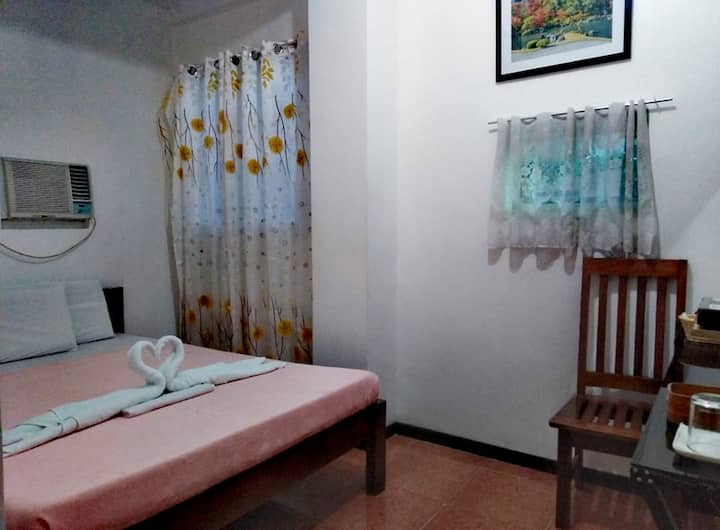 Axis Pension Hotel  Matrimonial Room for 2pax