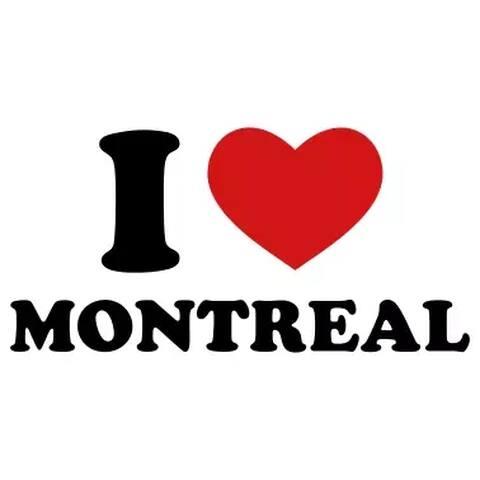 Our Montréal